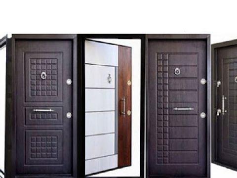 مدل های مختلف درب